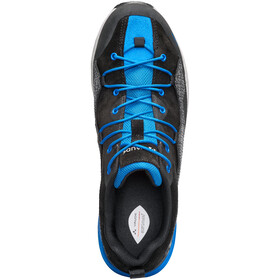 VAUDE Dibona Tech Buty Mężczyźni, radiate blue
